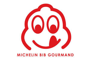 Bib Michelin